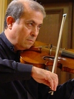 David Ehrlich